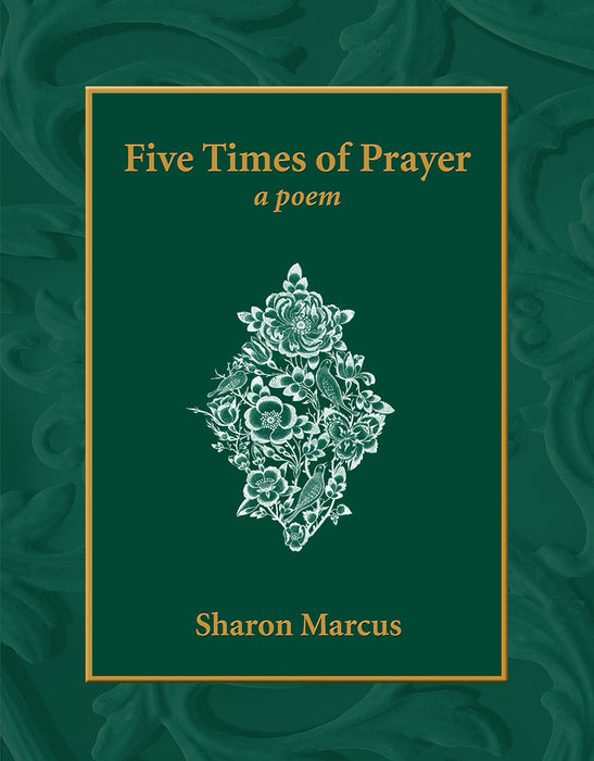 Five Times of Prayer