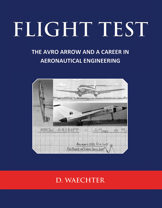 Flight Test (Hardcover)