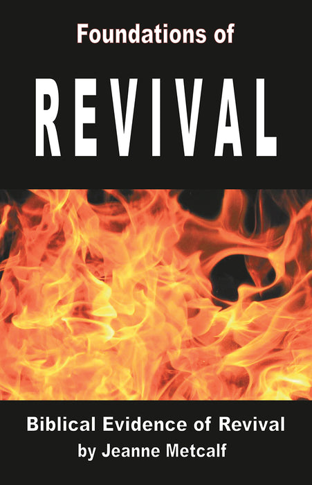 Foundations of Revival