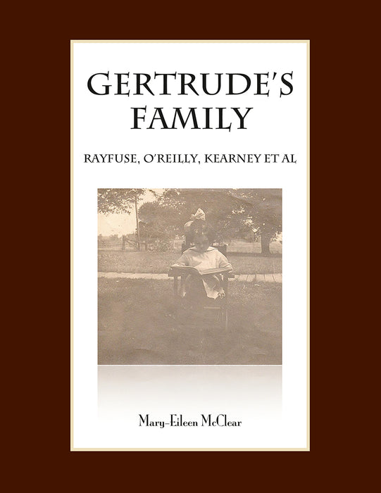 Gertrude's Family