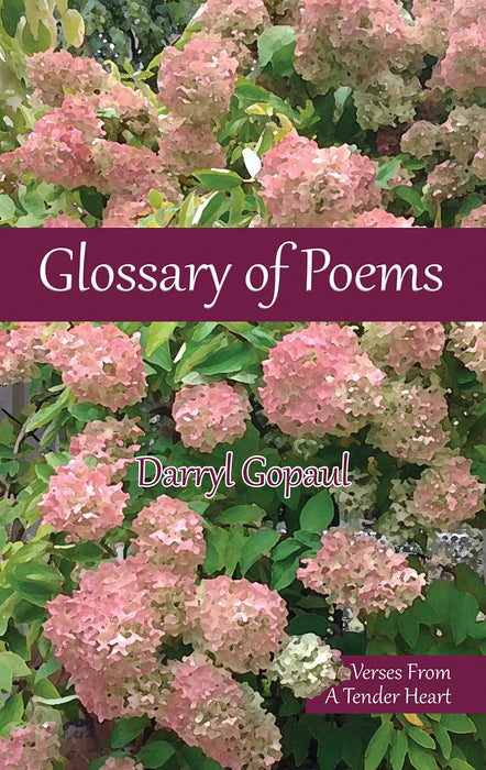 Glossary of Poems