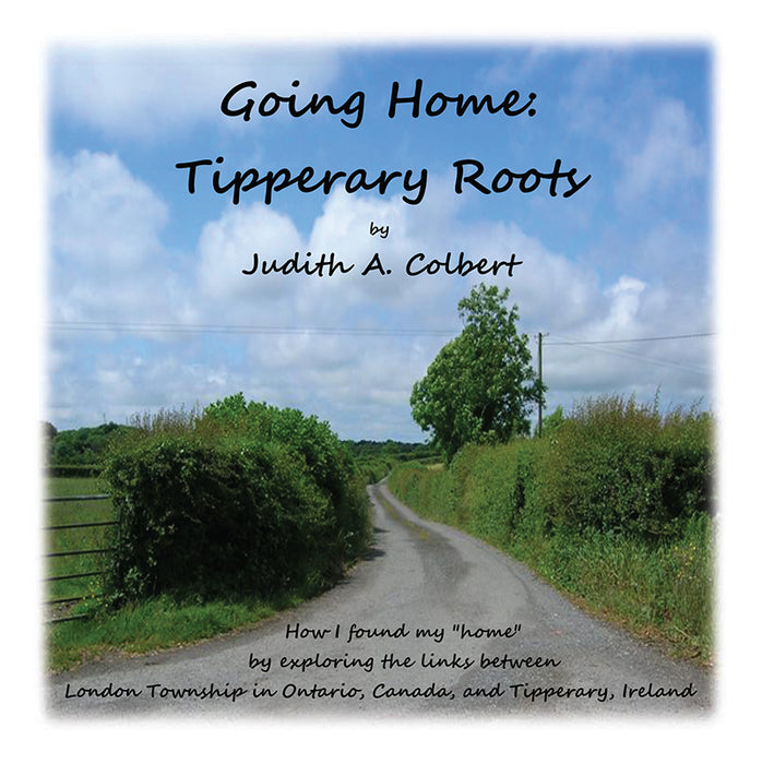 Going Home: Tipperary Roots