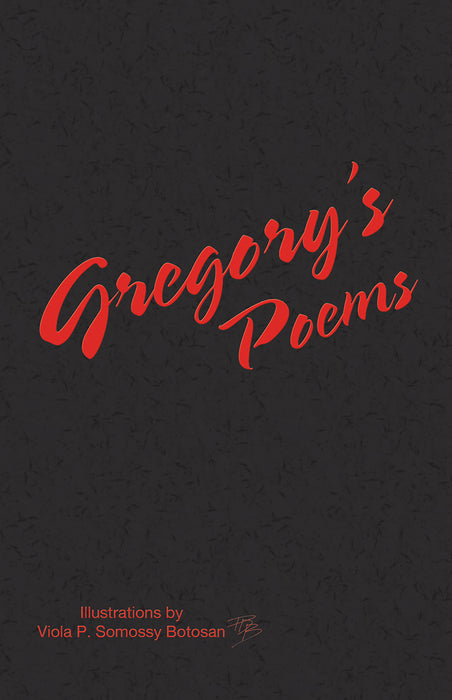 Gregory's Poems