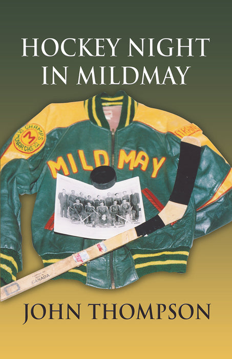 Hockey Night In Mildmay
