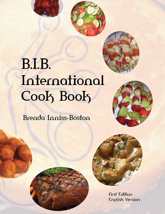 B.I.B. International Cookbook