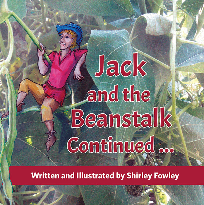 Jack and the Beanstalk Continued