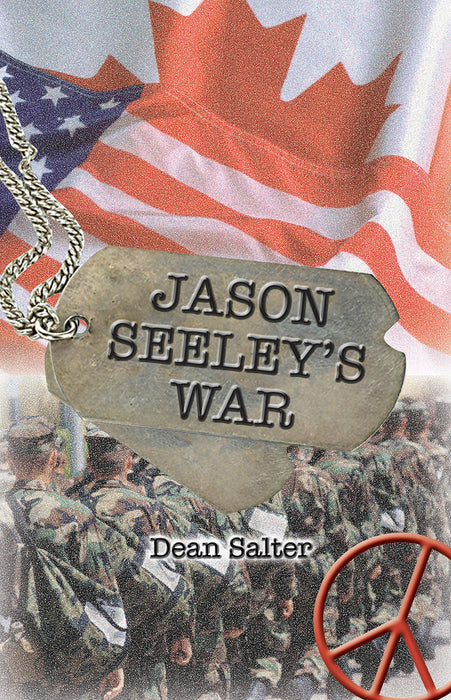 Jason Seeley's War