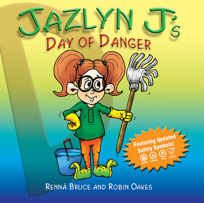 Jazlyn J's Day of Danger