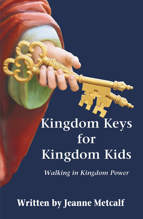 Kingdom Keys for Kingdom Kids