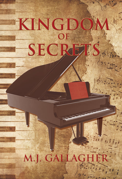 Kingdom of Secrets