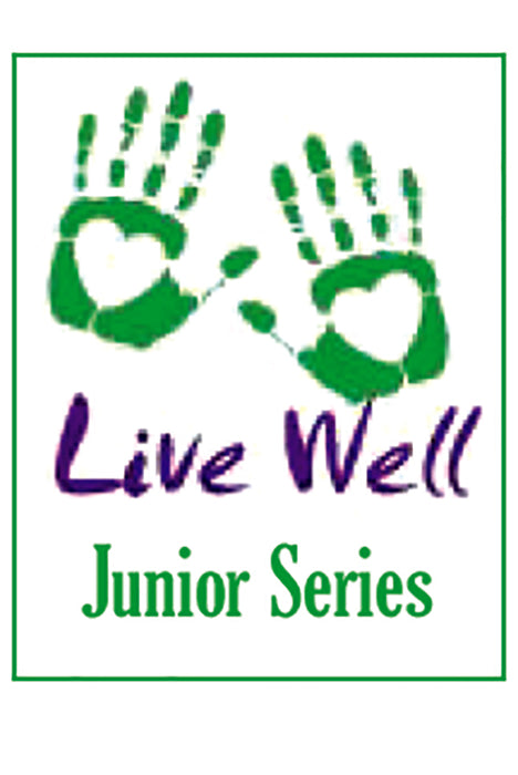 Live Well - Junior Series