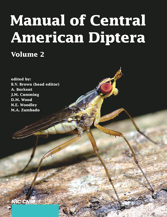 Manual of Central American Diptera: Volume Two