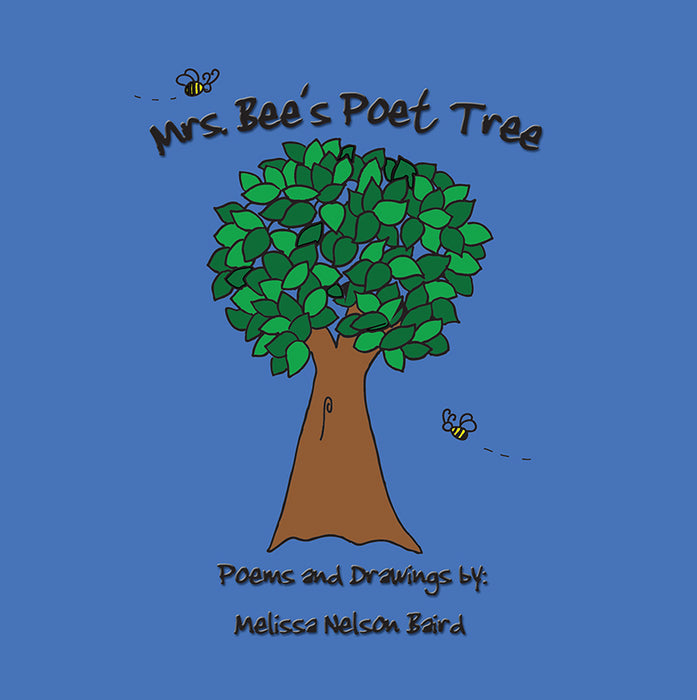 Mrs. Bee's Poet Tree