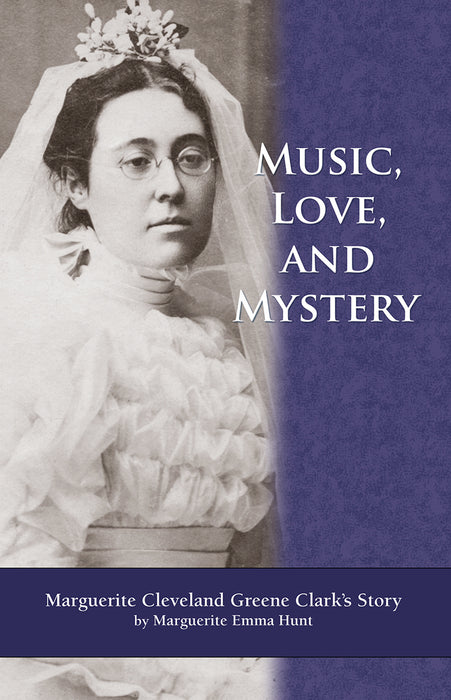 Music, Love, and Mystery