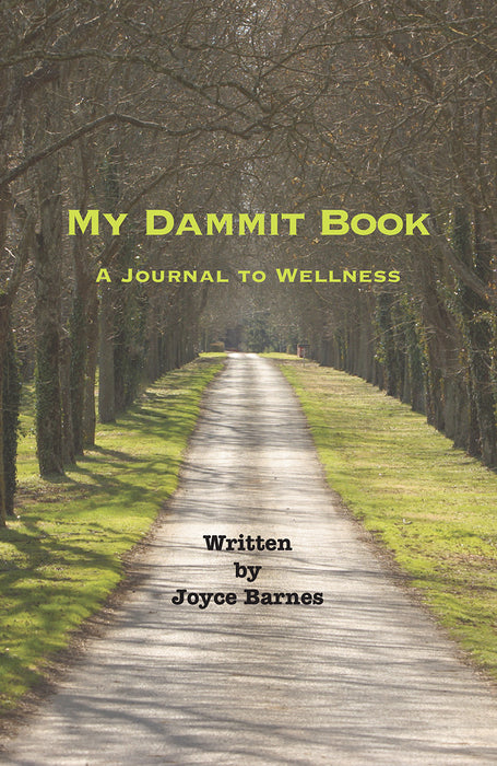 My Dammit Book