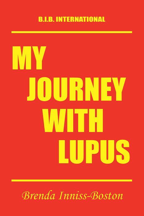 My Journey With Lupus