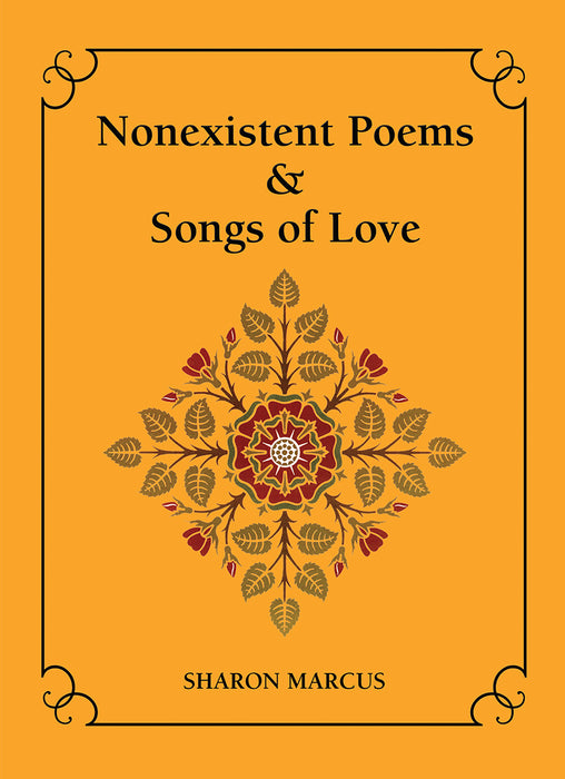 Nonexistent Poems & Songs of Love