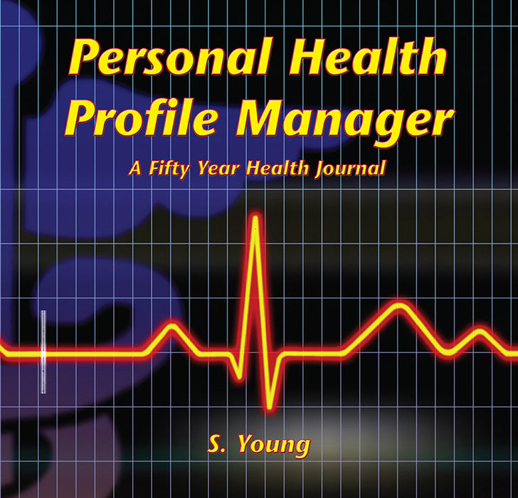 Personal Health Profile Manager