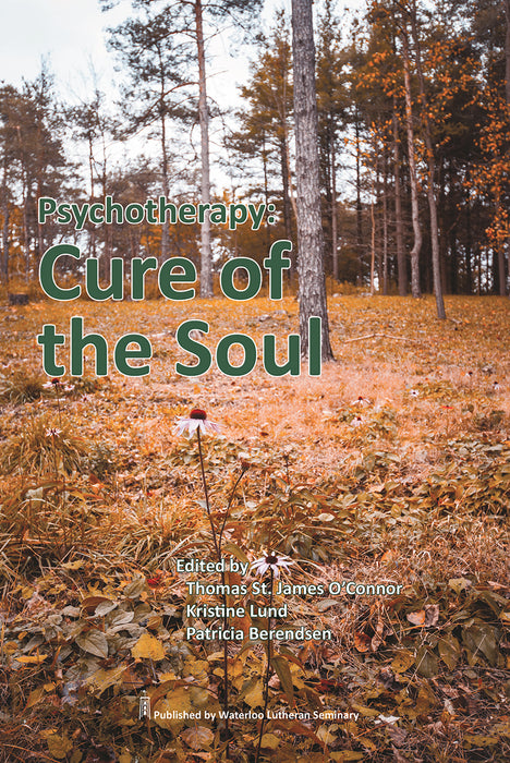 Psychotherapy: Cure of the Soul