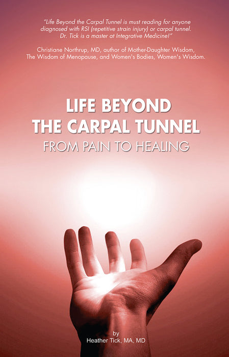 The RSI Clinic Handbook: Life Beyond the Carpal Tunnel