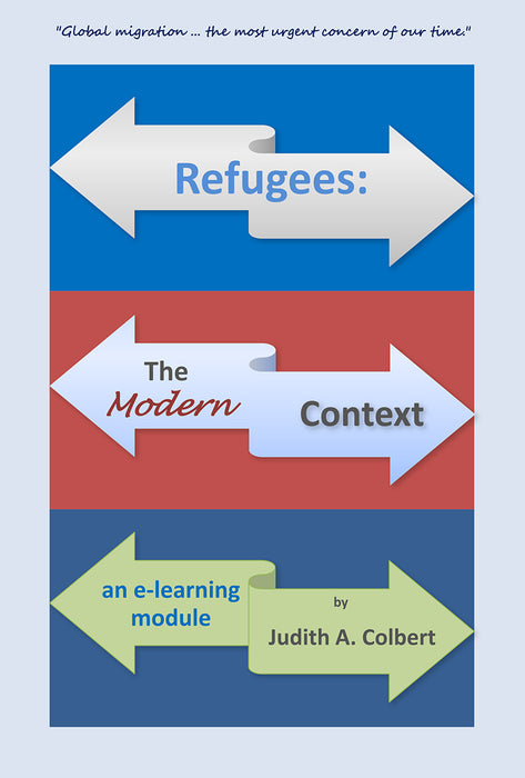 Refugees: The Modern Context