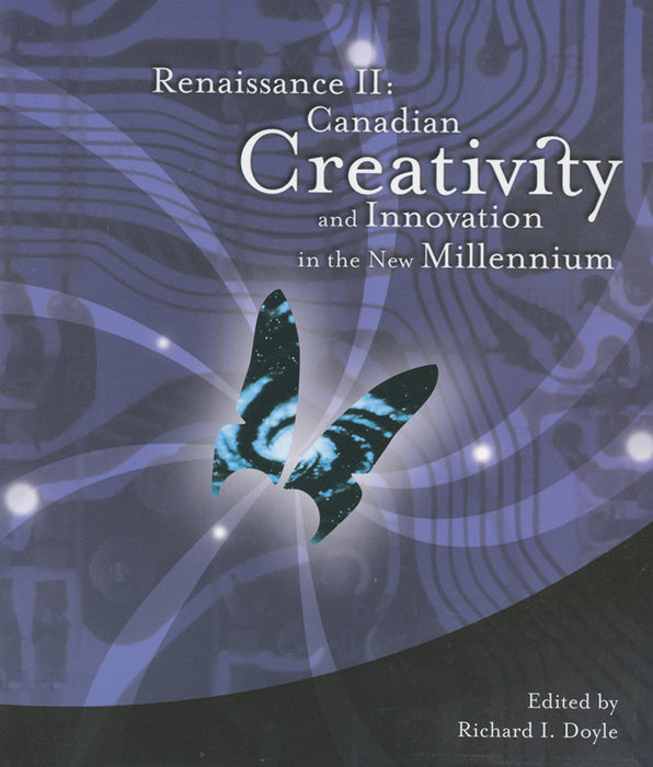 Renaissance II - Canadian Creativity