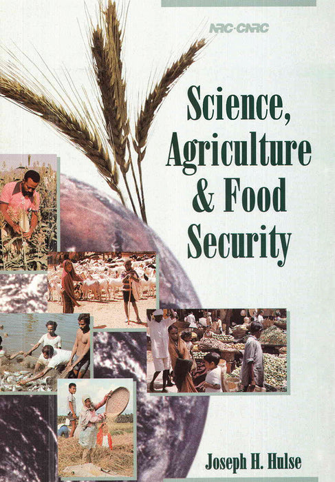 Science, Agriculture & Food Security