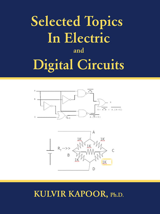 Selected Topics in Electric and Digital Circuits