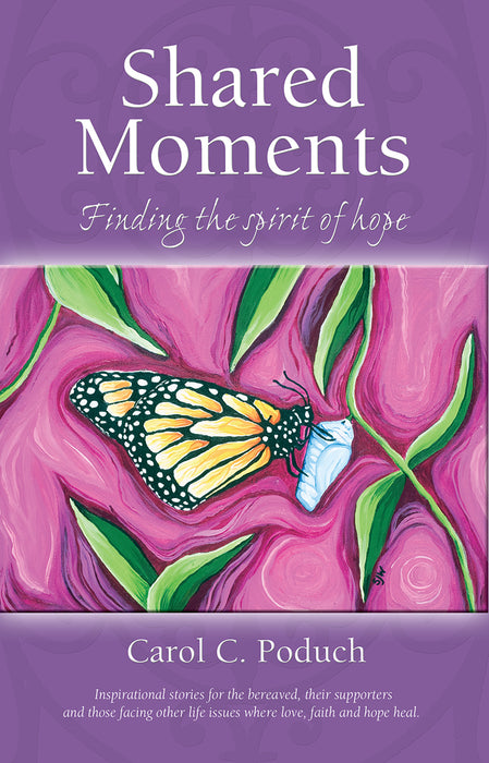 Shared Moments - Finding The Spirit Of Hope