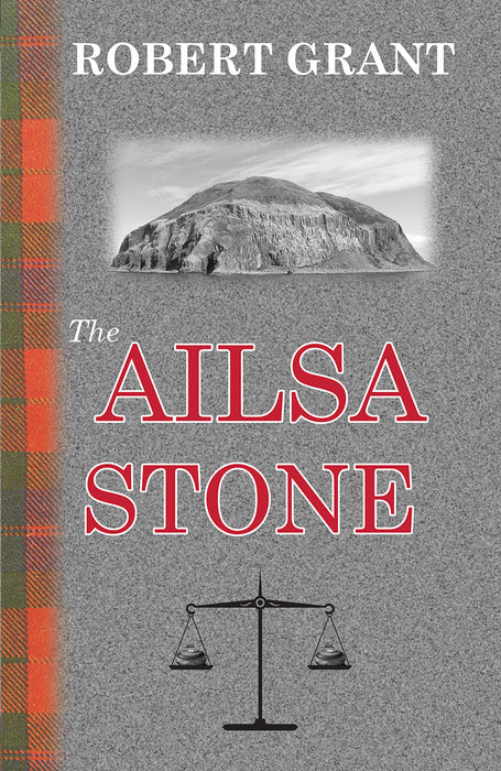The Ailsa Stone