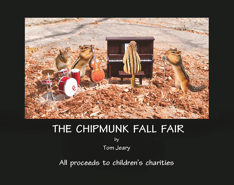 The Chipmunk Fall Fair
