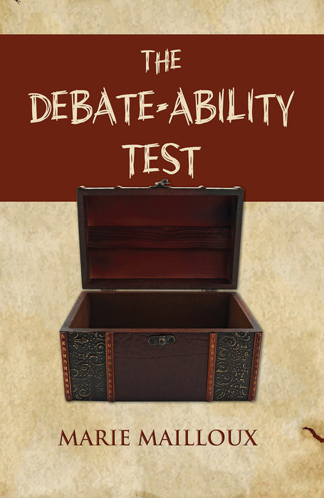 The Debate-Ability Test