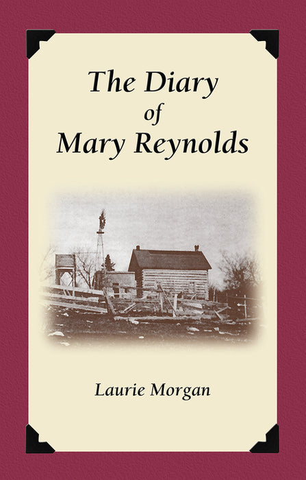 The Diary of Mary Reynolds