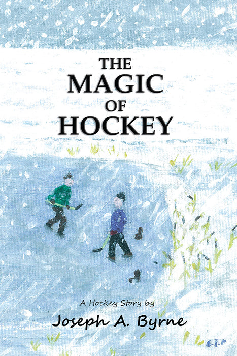 The Magic of Hockey