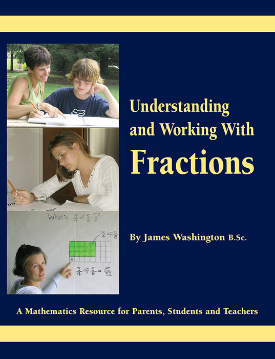 Understanding and Working with Fractions