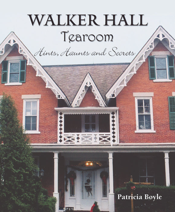 Walker Hall Tearoom