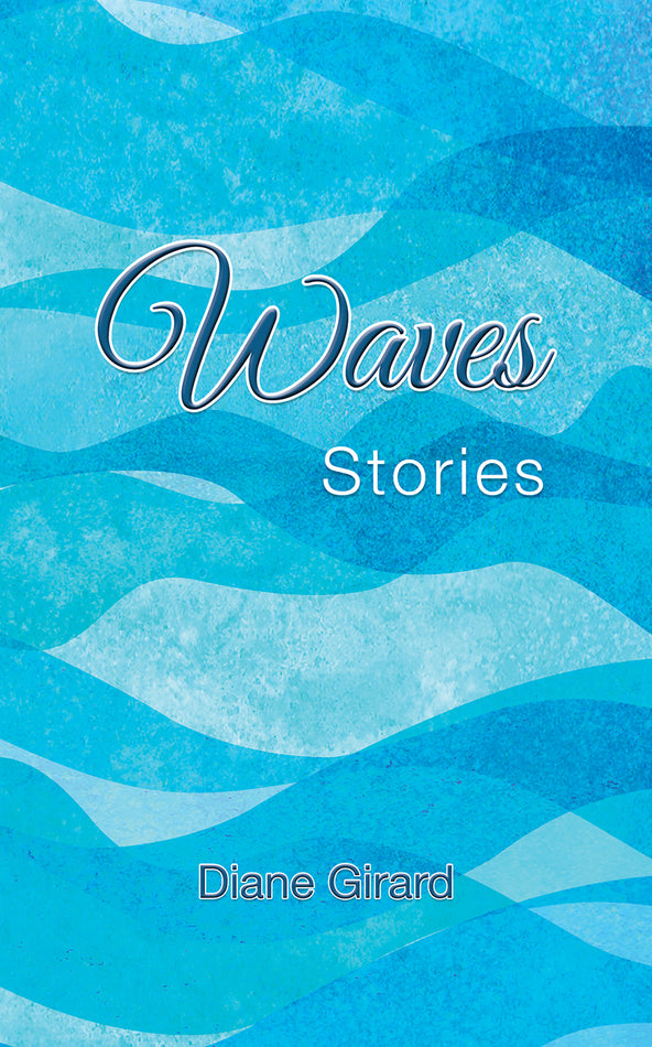 Waves by Diane