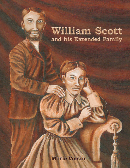 William Scott and His Extended Family