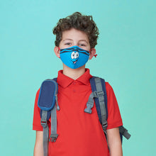 Load image into Gallery viewer, Crayola™ Kids Reusable Cloth Face Mask Set - Tip Faces
