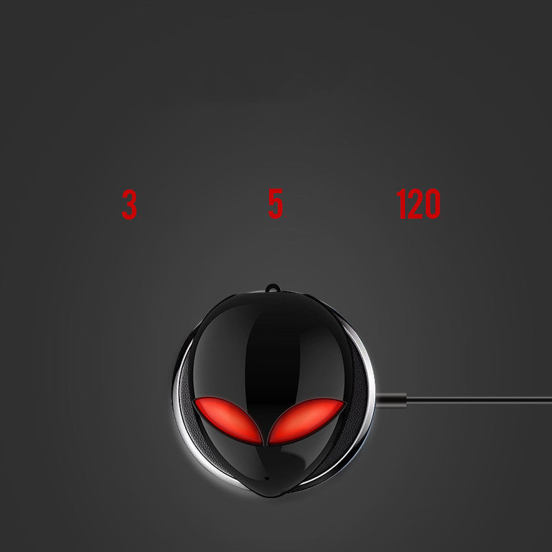 Creative Outer T8 Starman Bluetooth Headset