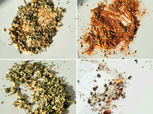 Classic Spice Blends Kit