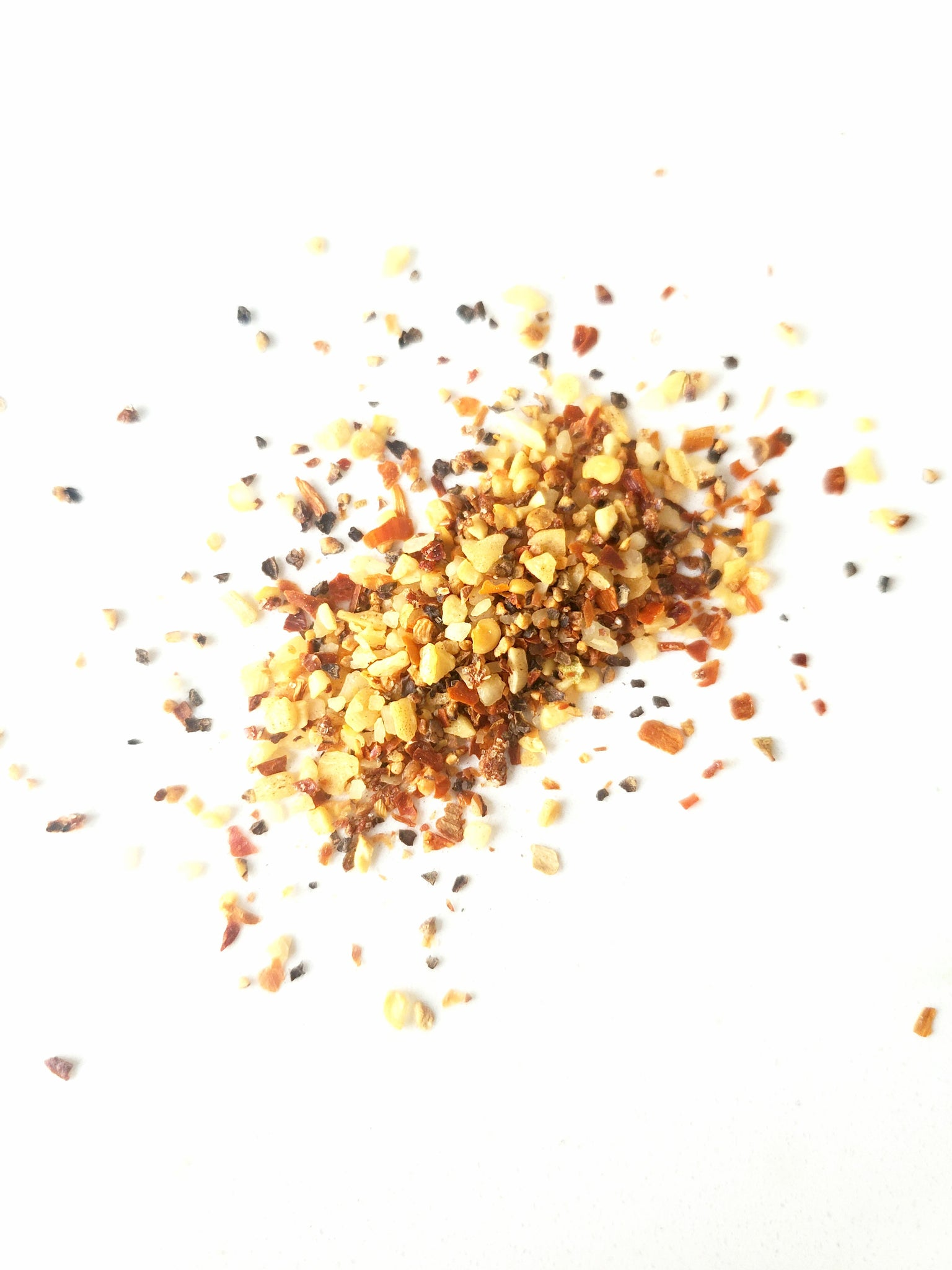 Spicy Peppercorn Blend