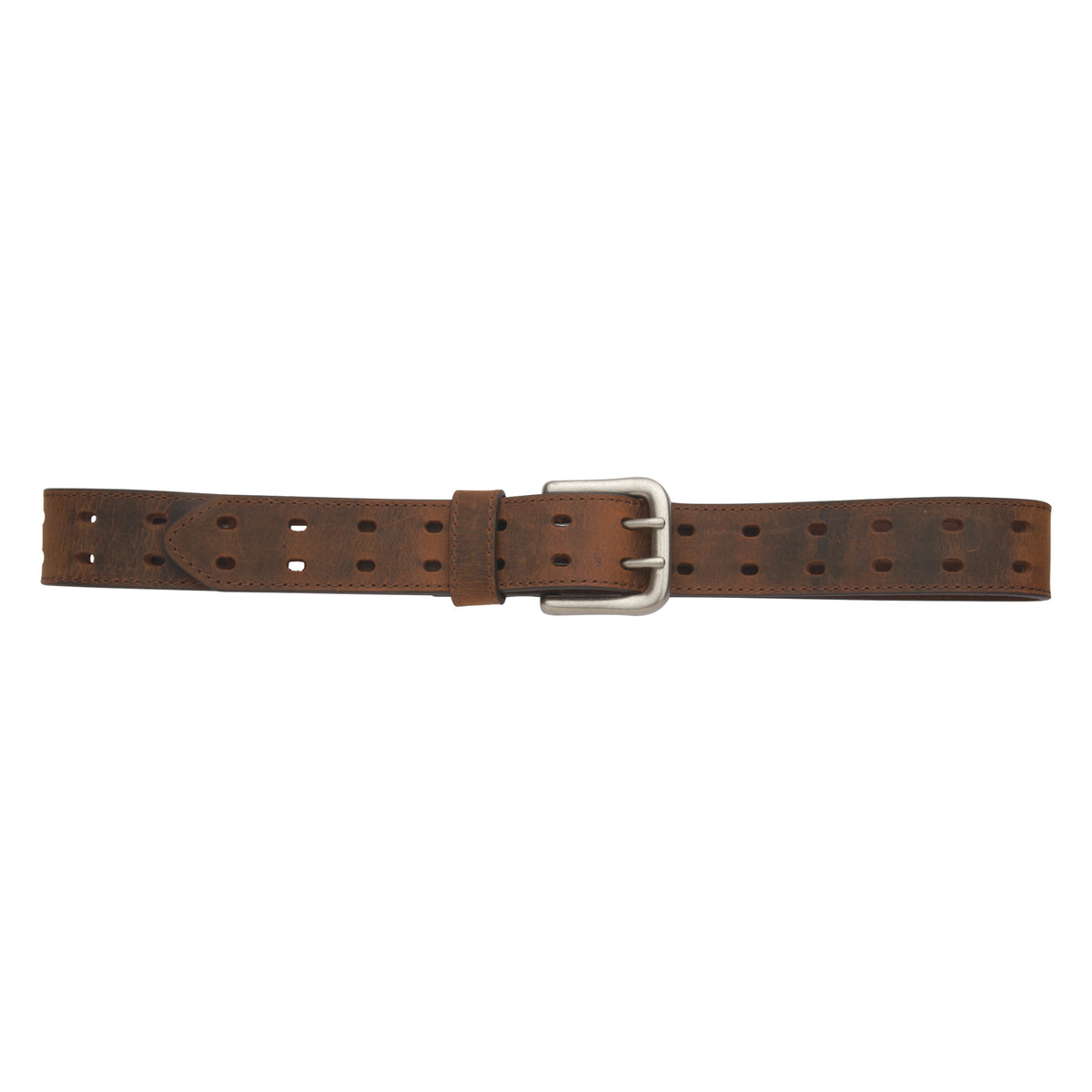 "1 1/2"" Double Perforated Belt"