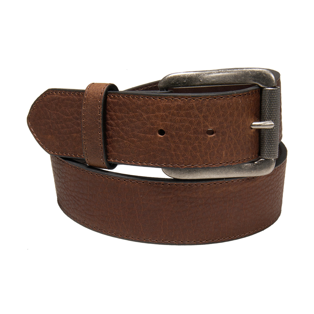 "1 5/8"" Roller Buckle Heavy Duty Belt"