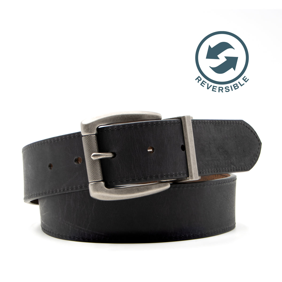 "1 1/2"" Rugged Reversible Belt"