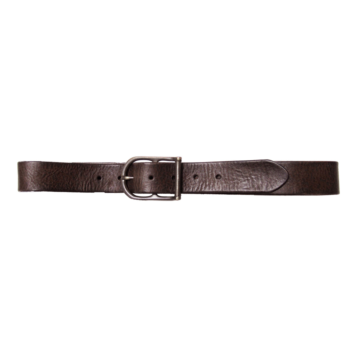 "1 3/8"" Double Center Bar Basic Belt"