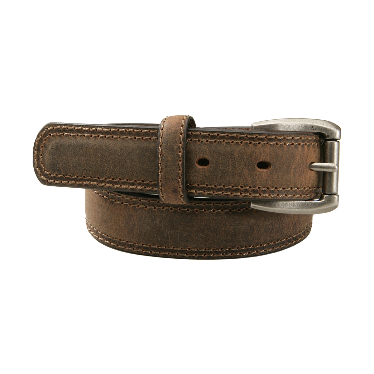 "Kids' 1 1/4"" Roller Buckle Belt"