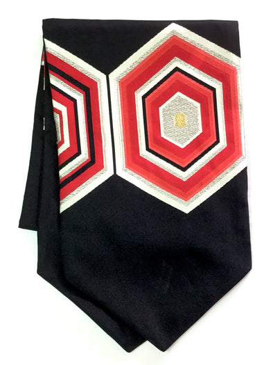 Table Runner Black Jack