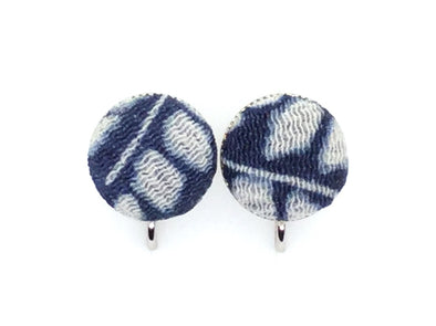 KURUMI clip earrings 021