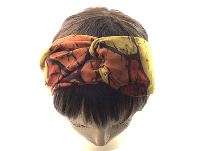 Cross headband Savannah Woman